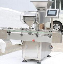 Electronic Tablet Counting and Filling Machine