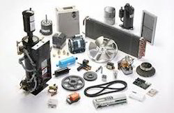 Split Air Conditioner Parts Split Ac Parts Manufacturers