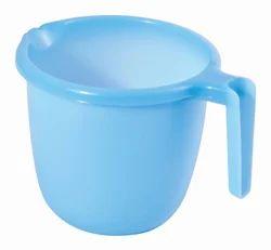 Frosty-1000 Plastic Mug