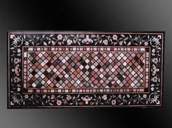 Marbal Stone Inlay Resin