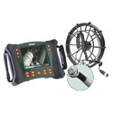 High Definition Industrial Grade Video Borescope Inspection