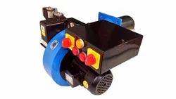 Gas Burner - GMZC 10