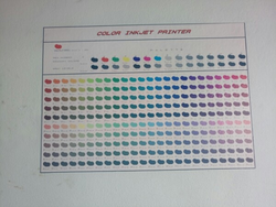 Glossy Vinyl Printing
