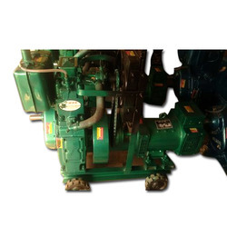 Single 7.5 KW Electric Generator, For Power, 220