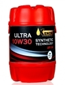 10W30 Ultra Synthetic Oil