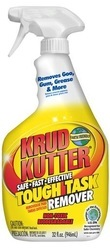 Rust Oleum Krud Kutter Tough Task Stain Remover Spray