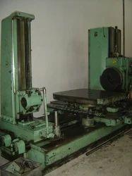 Semi-Automatic 2620B (90mm) Stanko Table Type Borer