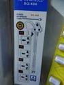 Extension Sockets