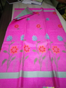 Silk Cotton Dress Material