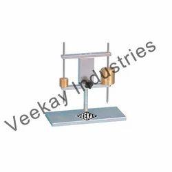 Gillmore Needle Apparatus