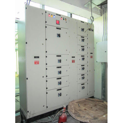 Electrical Panel Installation Service