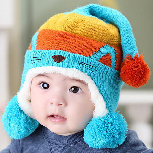 3e6f46351da Fancy Baby Cap at Rs 280  piece