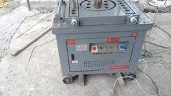 Repairs of Bar Bending Machine