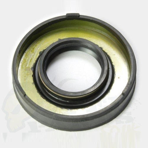 Oil Seals - Bonded Oil Seals Manufacturer from Ahmedabad