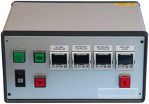 Furnace Temperature Controllers