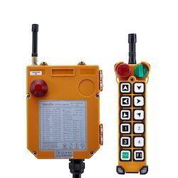 F24-12S Radio Remote Controls