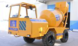 Self Loading Mixer Carmix 25Fx