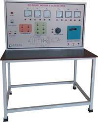 Educational Training Electrical Control Panels