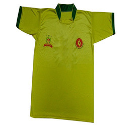 e806c45705f Baby Girls Multicolor Round Neck Full Sleeves Sports Jersey Arsenal ...