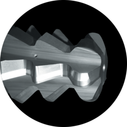 Carbide Silver Groove Mill Cutter, For Cutting Machine