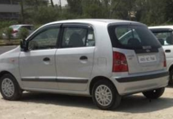 Second Hand Indica Car