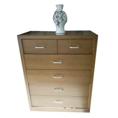 Light Brown Wooden Chester Drawer Rs 10000 Piece Innovative Id