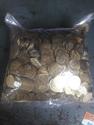 Brass Cutting Coins