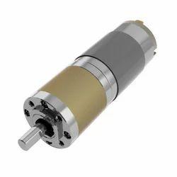 DC Planetary Motor