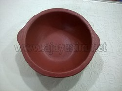 Clay Roast Pan