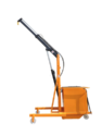Foot Operated Die Loader