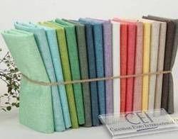 Latest in Linen Fabrics
