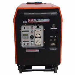Silent BDS-4000 Portable Diesel Generator