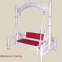 Wooden Swing -Maharani