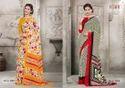 Designing Printed Sarees