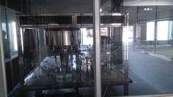 Bottling Mineral Water Plant