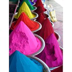 Direct Powdered Dyes, For Cotton