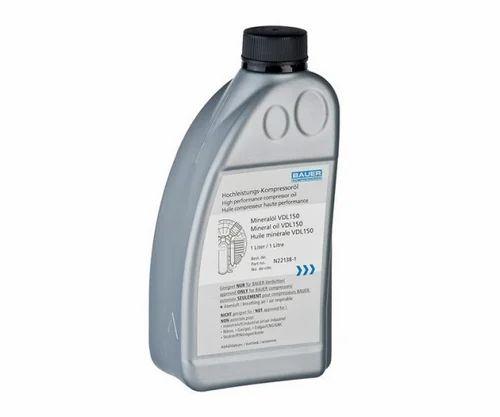 Bauer compressor mineral oil & Coltri Air Breathing Compressor