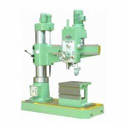 Radial Drilling VR04 Job Work