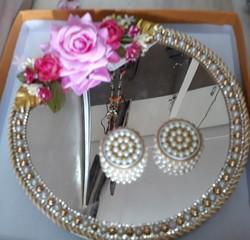 Ring Platter