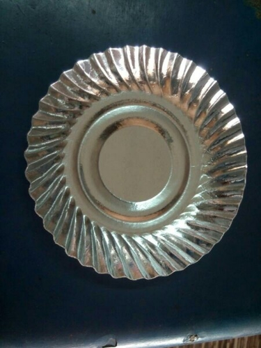 Product Image. Read More. Silver Paper Plate & Shri Paper Plate Suppliers Thane - Manufacturer of 14