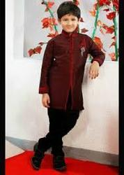 Fancy Kids Indo Western Suits