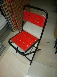 Metal Folding or Folding Chair