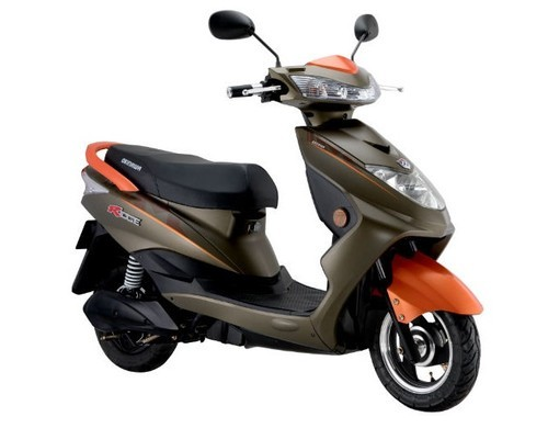 Okinawa Electric Scooter