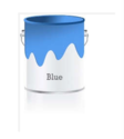 Lewis Berger Woodkeeper Easy Clean - Blue (20 Litres)