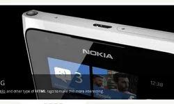 Mobile Nokia Services