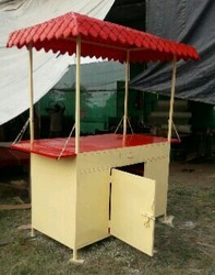 Golgappa Counter