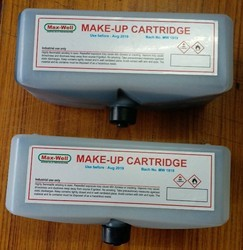 Domino Type Makeup Cartridge