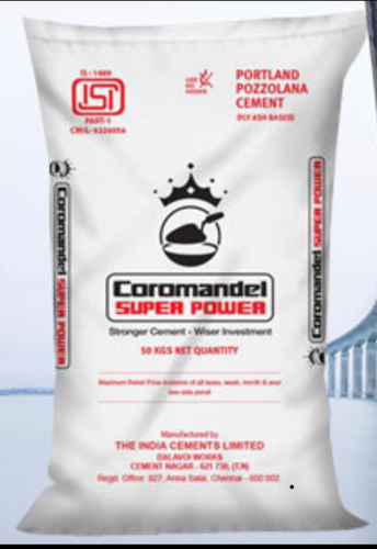Coramandel Cement Ppc