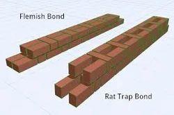 Rat Trap Brick