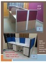 Modular Frame Work Furniture